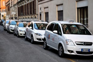 taxis-roma