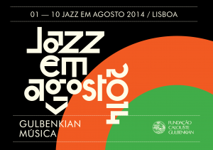 Λισαβόνα Δρώμενα JAZZ AT THE CALOUSTE GULBENKIAN FOUNDATION
