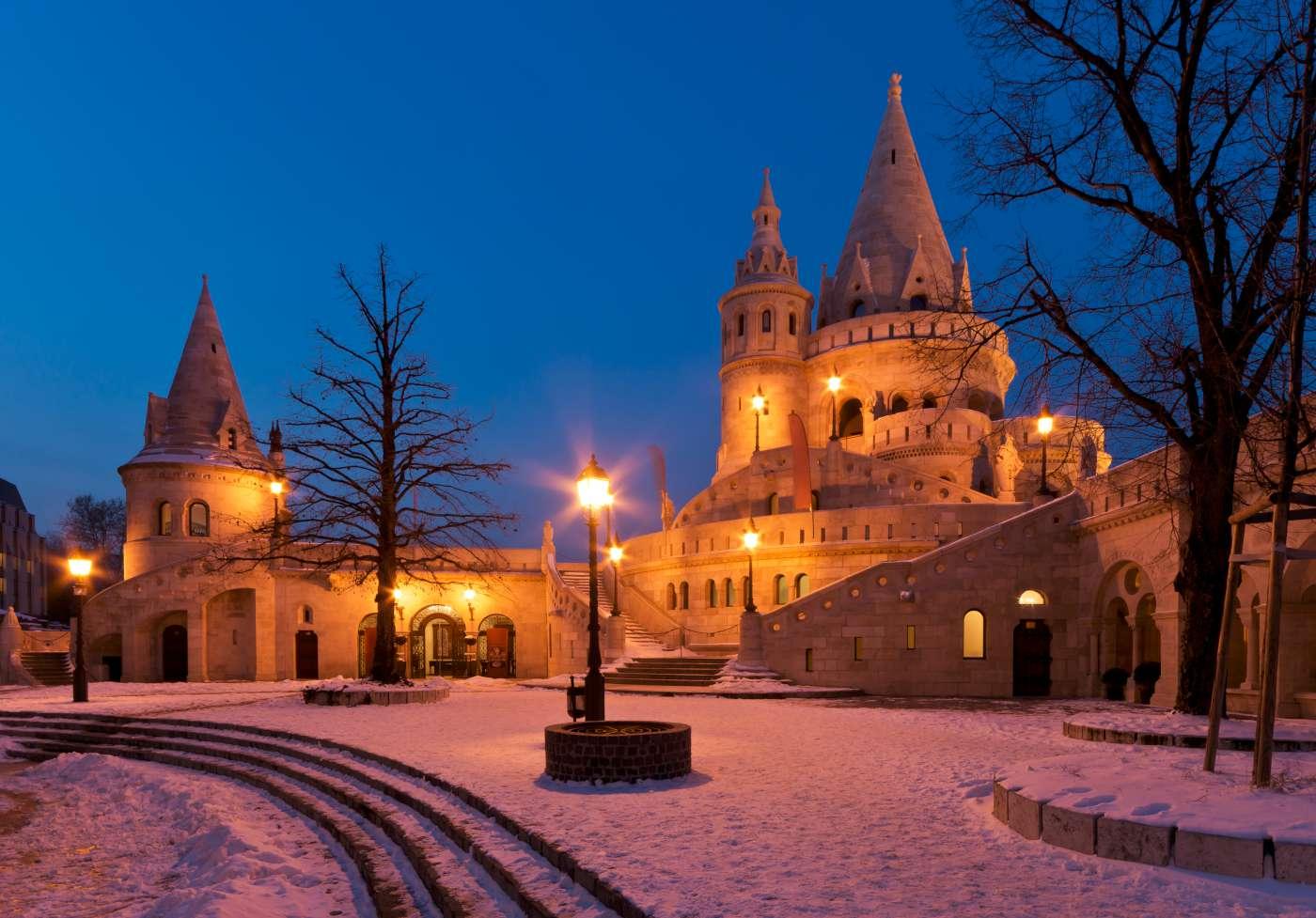 Αποτέλεσμα εικόνας για Βουδαπέστη χειμωνας