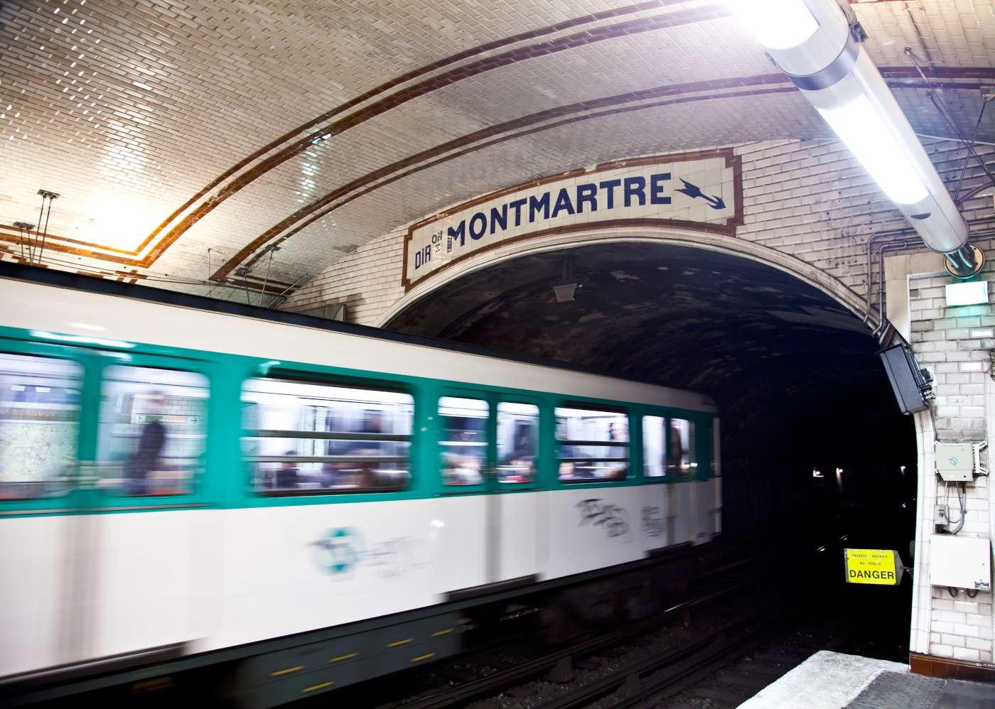Ραντεβού με το μετρό