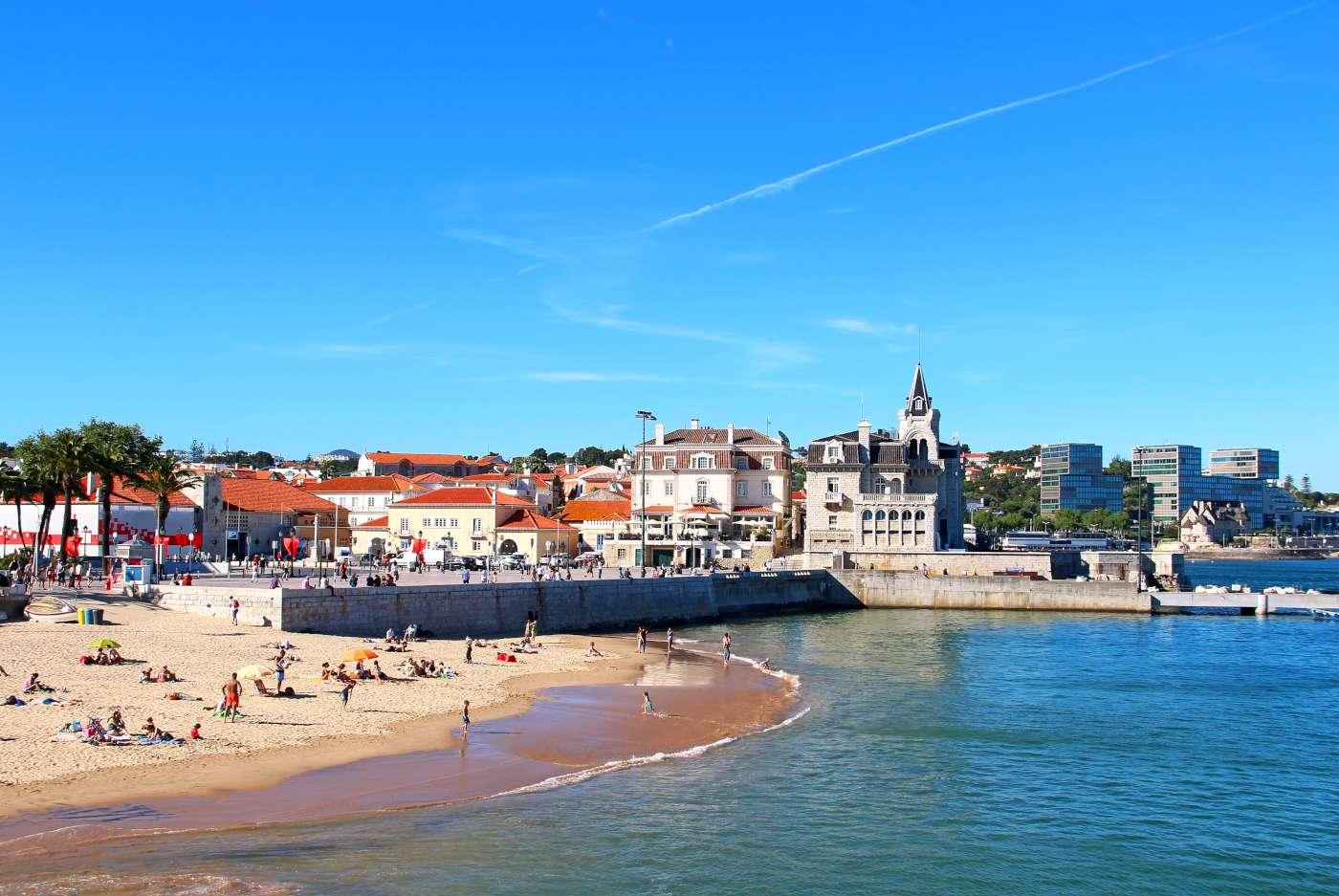 Αποτέλεσμα εικόνας για cascais πορτογαλια