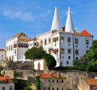National palace of Sintra, Portugal-1400